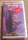 JNBG Episode one VHS