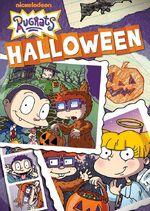 Rugrats Halloween DVD