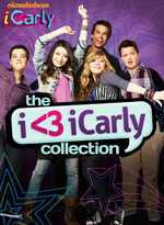 The I heart iCarly Collection