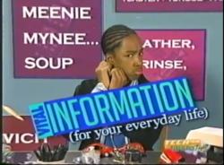 Vital Information later logo