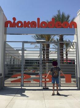 Jensonk at Nickelodeon Animation Studio