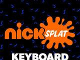 NickSplat Keyboard