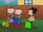 Rugrats - Cooking With Phil & Lil 35.