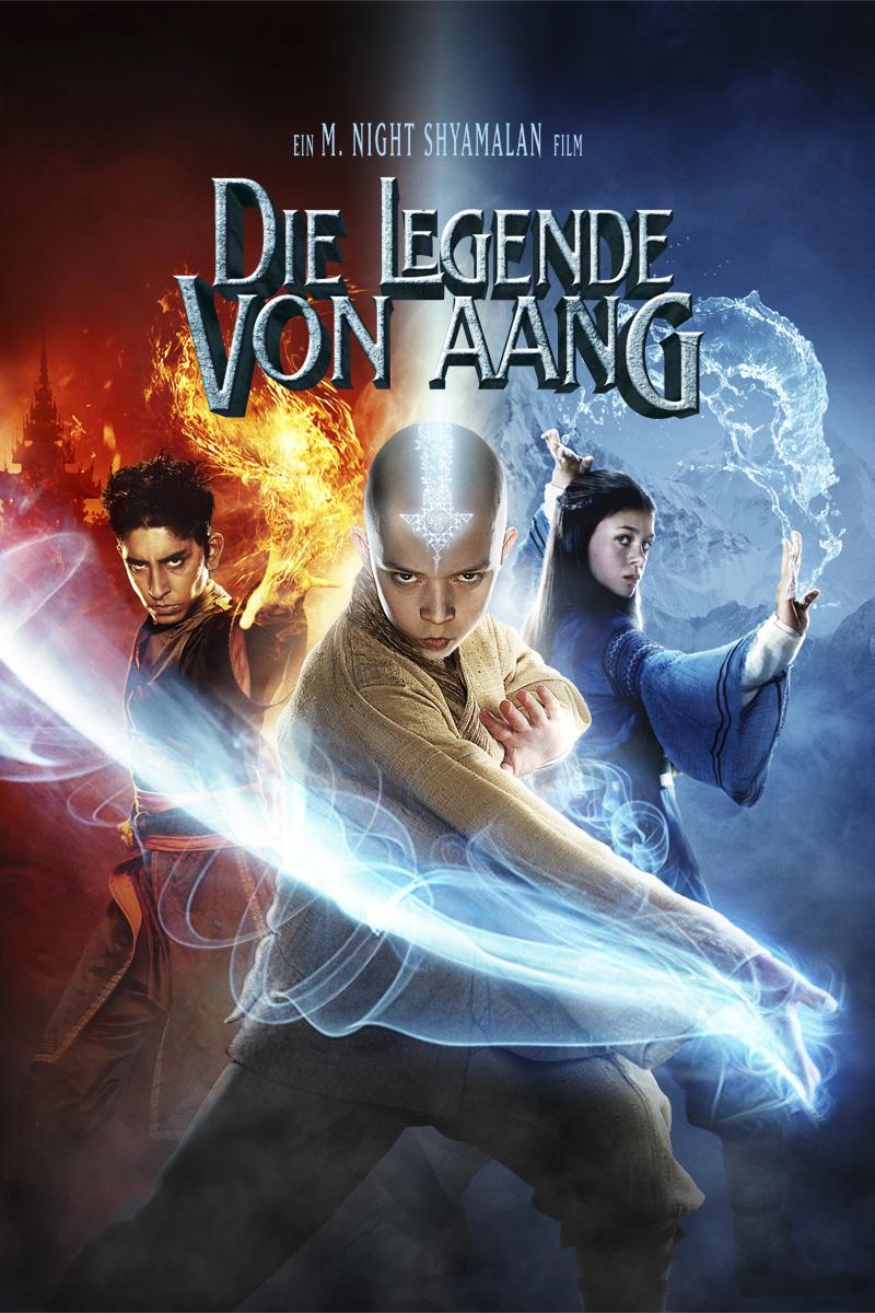 Die Legende Von Aang Wiki