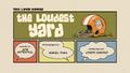 Loudhouseyard