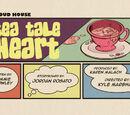 Tea Tale Heart