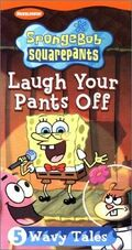SpongebobVHS LaughYourPantsOff