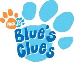 BluesCLuesLogo