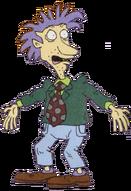 Huh-Stu Pickles