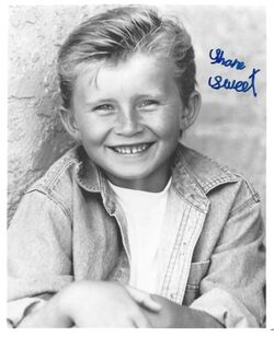 Shane sweet