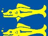 Blue Barracudas