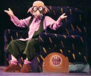 Lou Pickles Live Action