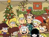 The Loud House: A Very Loud Christmas!