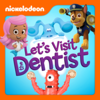 Nickelodeon - Let's Visit The Dentist 2014 iTunes Cover