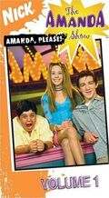 Amanda Show Volume 1 VHS
