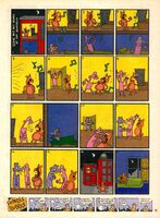 Scene but not Heard Nick Mag comic Nov 2002