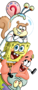 SpongeBob SquarePants-gang