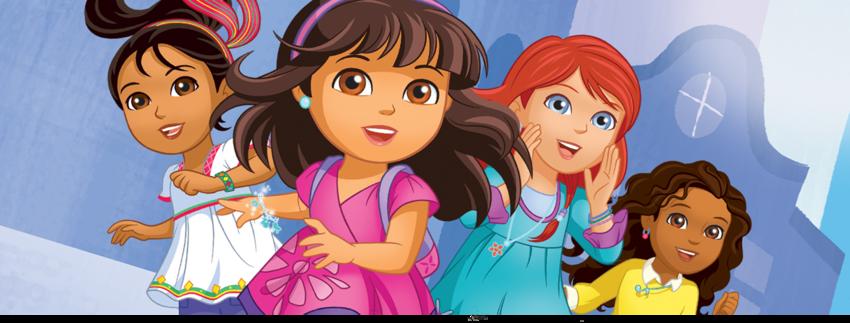 Dora-Titelbild