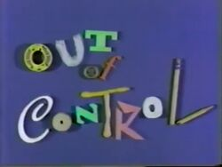 Title-OutOfControl