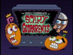 ScaryGodparents