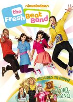 The Fresh Beat Band The Wizard of Song