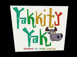 Yakkity Yak Title Sequence