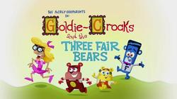 CuW - Goldi-Crocks and the Three Fair Bears