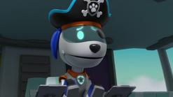 PAW Patrol Robo-Dog Ryder's Robot Pirate