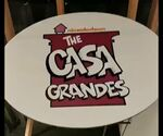 The Casagrandes Logo