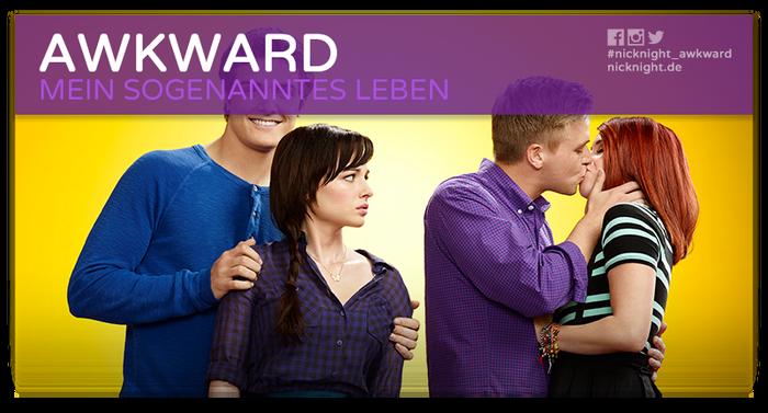Awkward-Titelbild
