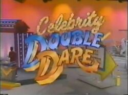 Celebrity Double Dare Pic 1