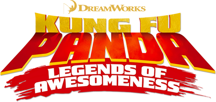 Kung Fu Panda: Legends of Awesomeness — Shortcut | Tu redzēsi!