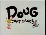 Title-DougCan'tDance