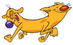 CatDog Walking Promo
