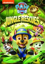 Jungle Rescues U.S.