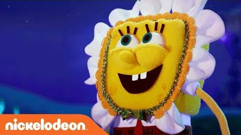 SDCC 'SpongeBob Legend of Boo-Kini Bottom' Sneak Peek SpongeBob Halloween Special Nick