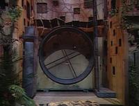 Wheel Room