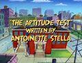 Title-AptitudeTest