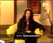 VH-1 GER - Doris Schretzmayer