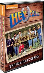 Hey Dude Complete Series DVD