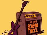 The Loud House (Season 3)