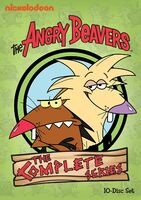 The Angry Beavers Complete Series