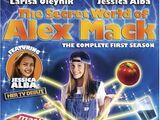 The Secret World of Alex Mack (Season 1)