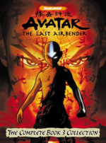 Avatar Complete Book 3