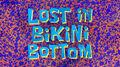Lost in Bikini Bottom title card