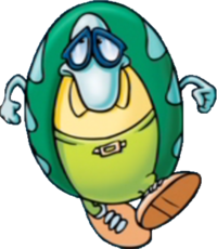 Filburt Turtle