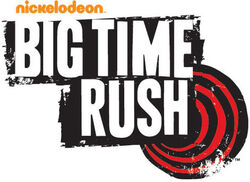 Big Time Rush Episodes Logo
