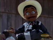 Cowboy skeeter