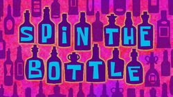Title-Spin the Bottle