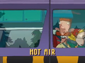Hot Air title